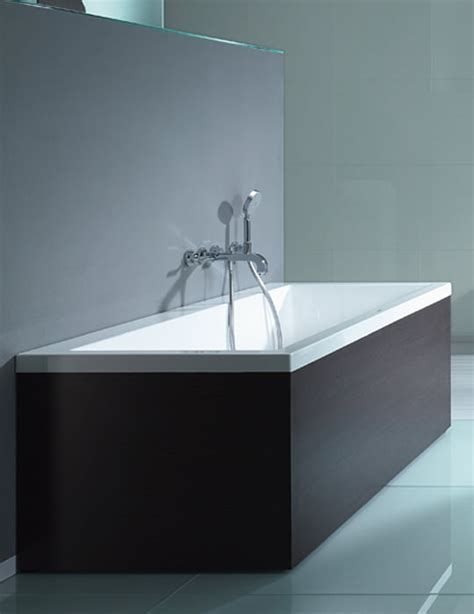 duravit vero bathtub duravit vero 1800 x 800mm rectangular bath with support frame