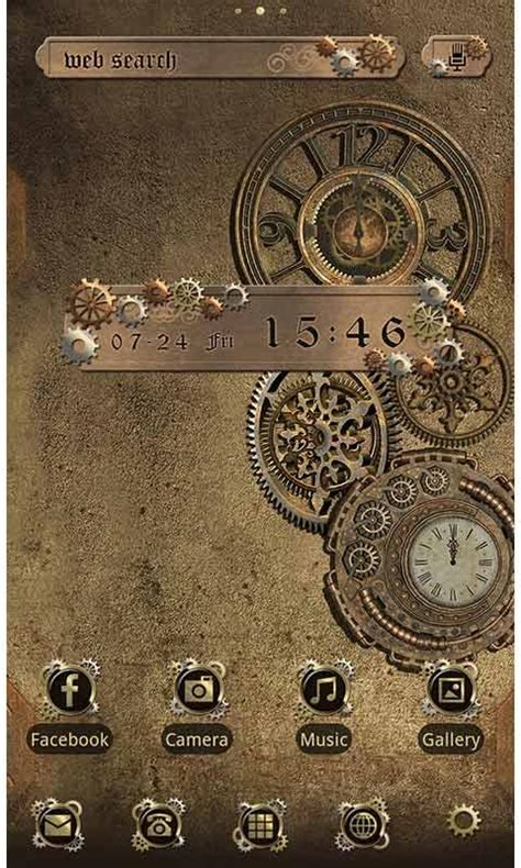 Design This Home Game App For Android steampunk wallpaper android apps on google play