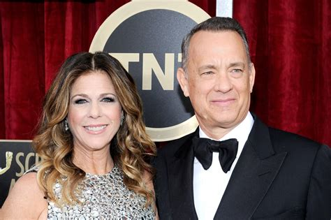 tom hanks rita wilson affair will tom hanks and rita wilson divorce after 28 years