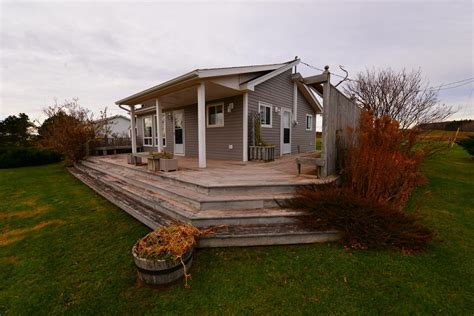 cottage for sale nb confederation bridge view cottage in hton west of