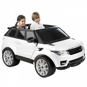 Electric Car Toys R Us Australia Range Rover Sport 12v Blanc 800008660 Achat Vente