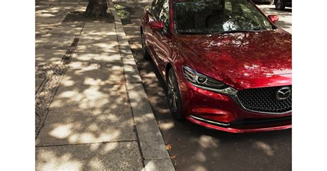 mazda canada inc re engineered refined mazda6 to debut at los angeles auto