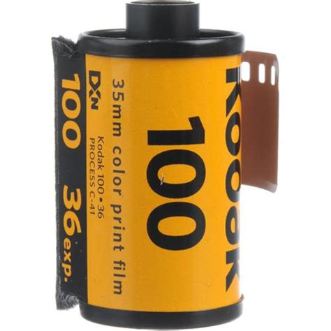 koak gold kodak ga 135 36 gold 100 color print film iso 100