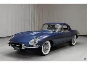 Vintage Jaguar E Type Classic Jaguar E Type For Sale On Classiccars 67