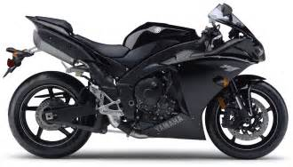 All Black Suzuki Motorcycles 2010 Yamaha Yzf R1 Pro