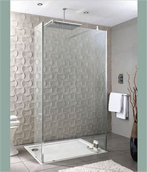 Walk Through Showers Glass Shower Screens bathstore