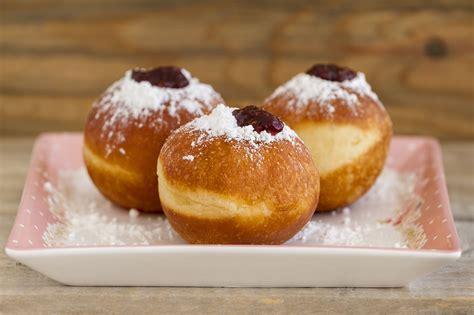 printable donut recipes sufganiot hanukkah jelly doughnut recipe