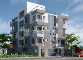 3d exterior view of an apartment design modern apartment design interior design ideas