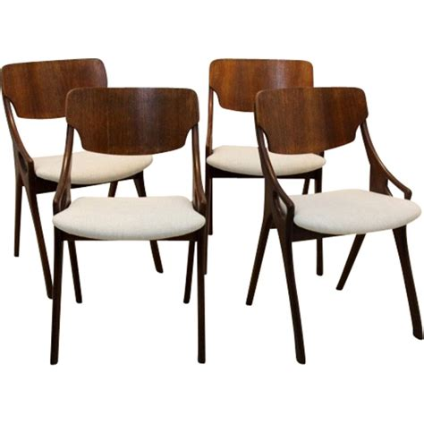 Dining Room Chairs For Sale Dining Chairs For Sale Set Of 4 Set Of 4 Dining Chairs In Teak By Norgaard Chairs Amazing Set