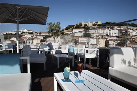 roof top bar strand bars rooftop bar lounge lisbon hotel hotel mundial