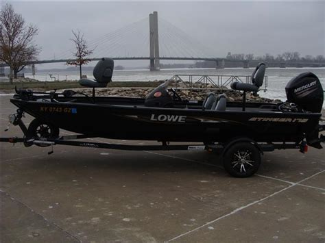lowe boats for sale in burlington iowa - Lowe Boats Iowa