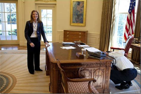 obama s oval office cote de texas the oval office before after