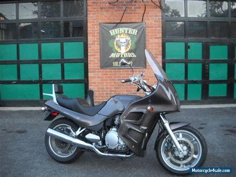 1991 Suzuki Gsx600f 1991 Suzuki Gsx Katana For Sale In Canada