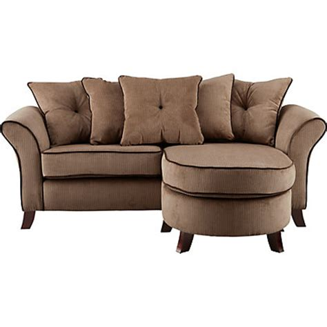 sectional with movable chaise daisy corner sofa with movable chaise coffee and chocolate