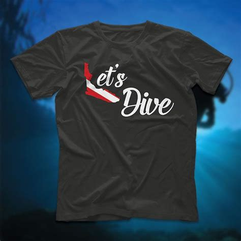 17 best images about scuba t shirt on sea