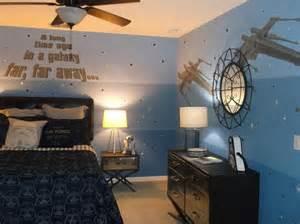 Star Wars Child Bedroom » Simple Home Design