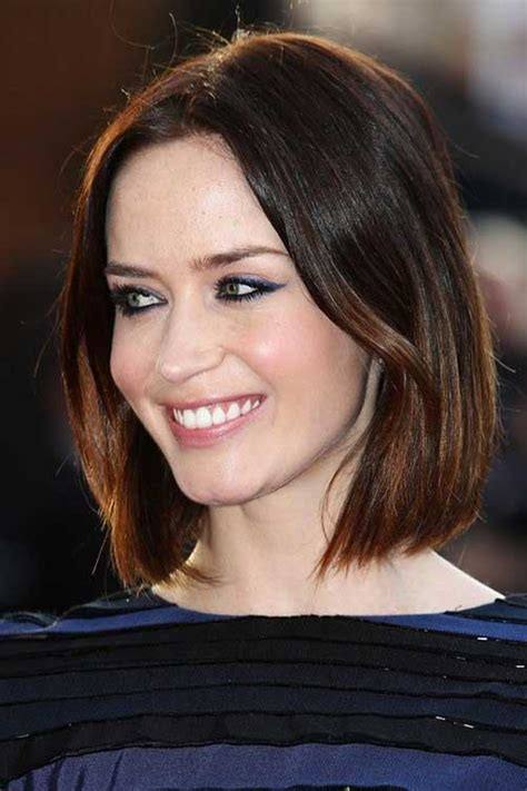 blunt haircut photos 20 great short blunt haircuts short hairstyles 2016