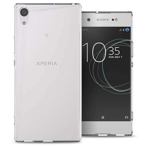 Sony Xperia Xa1 Ultra Ory Soft Casing Cover Anti 1 coveron for sony xperia xa1 ultra slim hybrid shockproof phone cover ebay