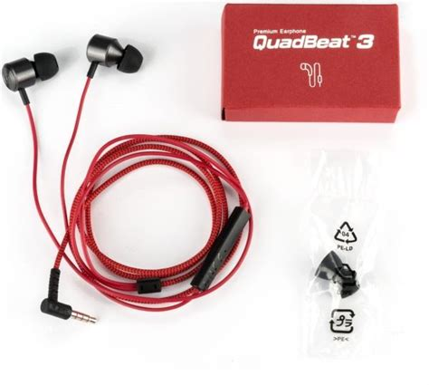 Headset Quadbeat 3 lg headset quadbeat 3 le630 bulk tel 028806