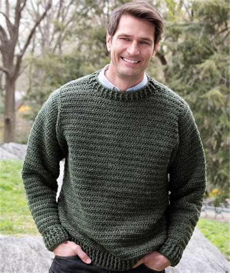 red heart knitting patterns sweaters for boy crochet sweater patterns for men www pixshark com