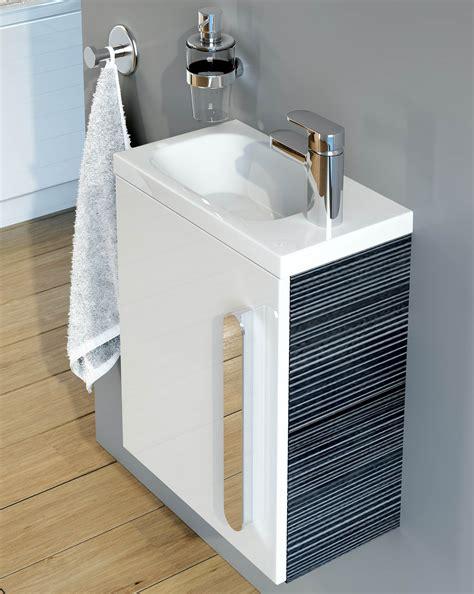 mini waschbecken gäste wc mini waschbecken 40 x 22 cm waschtisch