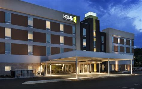 Home 2 Suites by Home2 Suites By Greenville Airport Sc Hotel