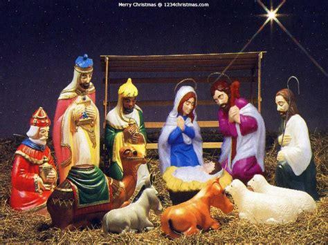 free wallpaper nativity scene nativity scene desktop wallpapers wallpaper cave