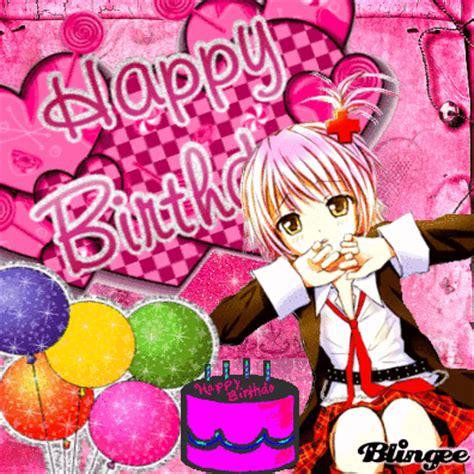 imagenes anime de feliz cumpleaños feliz cumplea 241 os lola 999 picture 126255410 blingee com