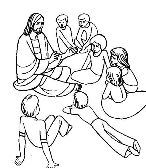 il giardino degli angeli disegni ges 249 nel giardino degli angeli da colorare catechismo