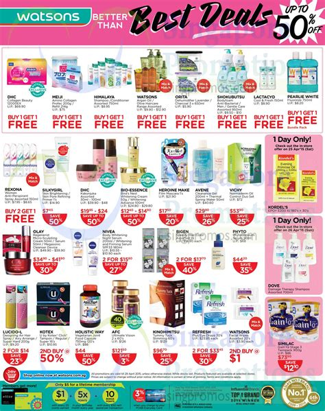 Promo Phyto Phytodensium buy 1 get 1 free 1 day only offers dhc meiji himalaya