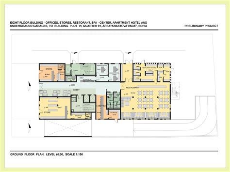 building ground floor plan availability and prices mercuresofia luxury apartment