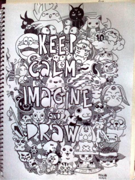 doodlebug oodles of doodles anime doodle by meiansanjose on deviantart
