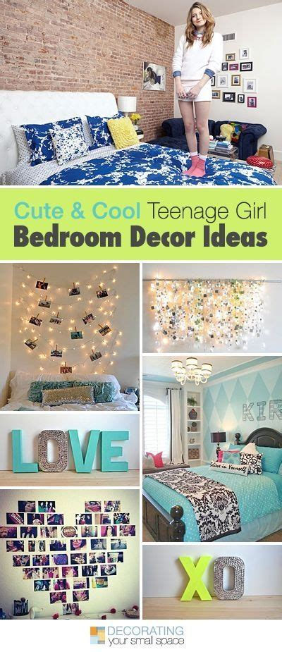 diy things for your bedroom cute and cool teenage girl bedroom ideas tips ideas