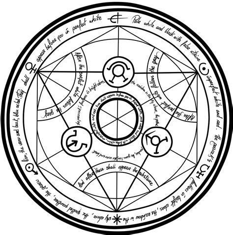 human transmutation circle by solarifur on deviantart