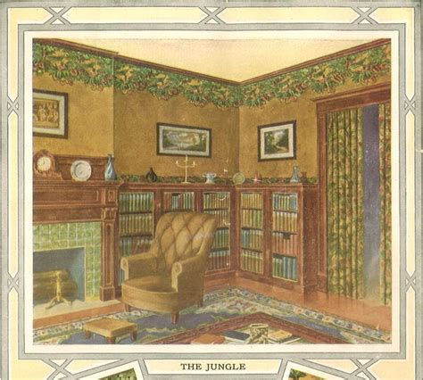 1915 home decor 344 best images about house interiors early 1900s on