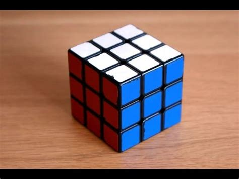 3x3x3 rubik s tutorial the simple solution to rubik s cube mashpedia free video