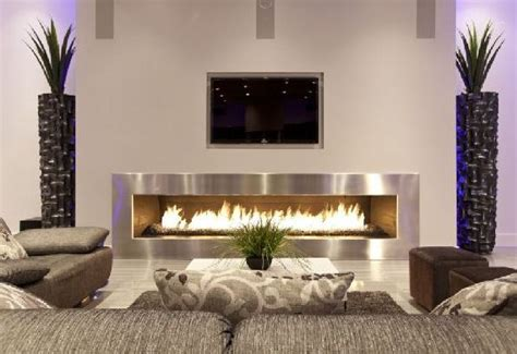 modern living rooms with fireplaces futuristic fireplace interior design living room indoor plant modern sofa