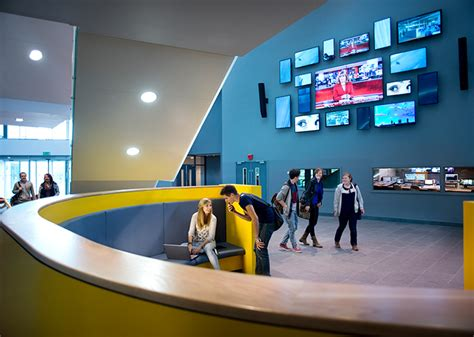 edge hill design and technology edge hill university av suite case study pure av