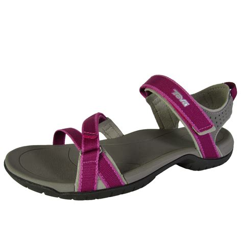 water sandals teva womens verra open toe water sandal shoes ebay
