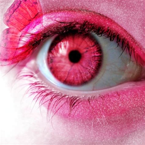 pink eye color 991 best images about eye on eye