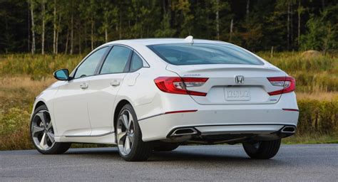 All New Honda Accord 2018 by 2018 Honda Accord Is Now At Dealerships The Torque Report
