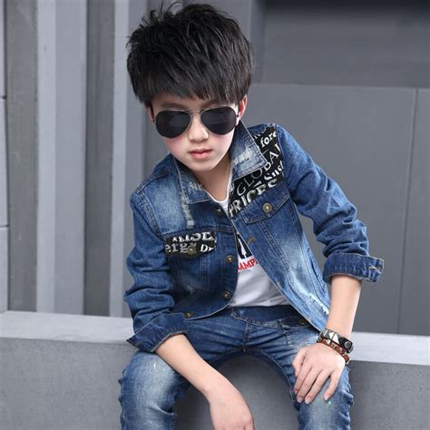 koleksi keren baju anak laki laki terbaru dengan berbagai