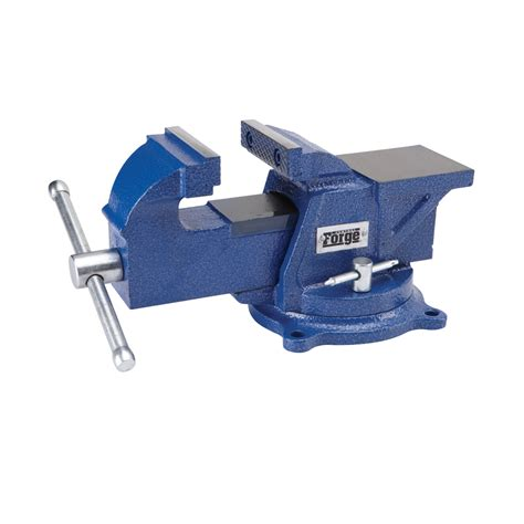 harbor freight bench vice 3 quot swivel vise
