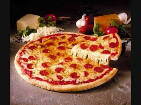 Why A Pizza Pie When Theres A Pizza Pope by System Of A Pizza Pie
