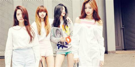 blackpink allkpop black pink is coming to us with a variety program