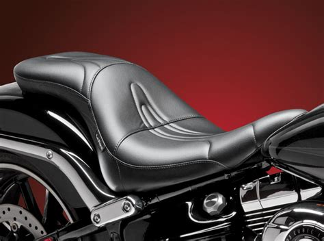 harley breakout seat replacement harley breakout seats by lepera