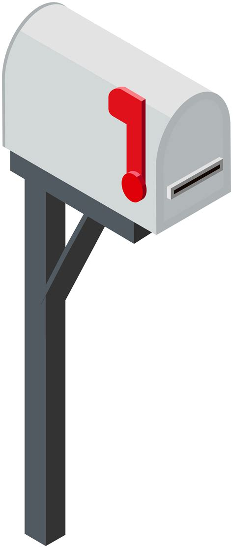 Free Web Clipart Mailbox Png Clip Best Web Clipart