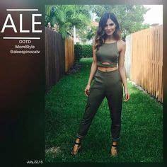alejandra espinoza hispanic celebrities fashion alejandra espinoza ana patricia alejandra espinoza