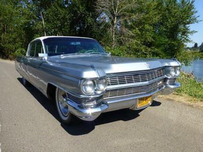 1964 cadillac 4 door buy used 1964 cadillac series 60 fleetwood 4door hardtop