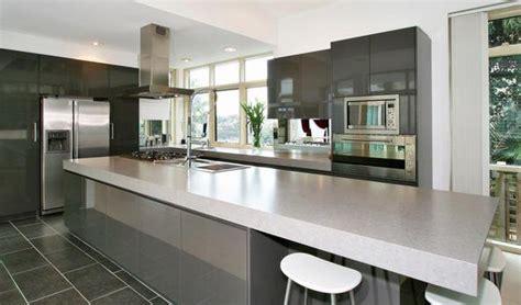 open kitchen design ideas gallery interior design